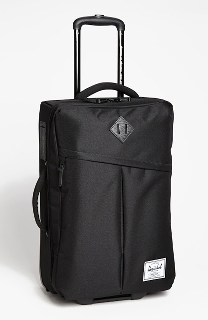 Herschel Supply Co. - 'New Campaign' Rolling Suitcas.