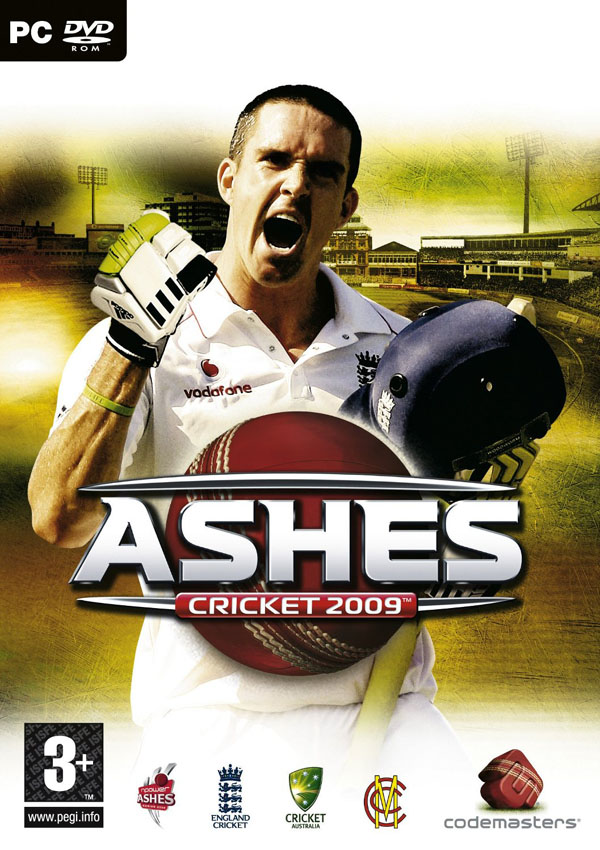 Ashes Cricket 2009 Download Cover Free Game