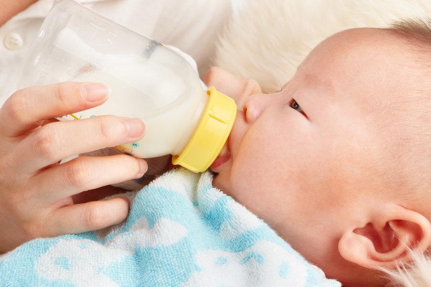 Tips Memilih Susu Bayi yang Bagus untuk Anak Anda