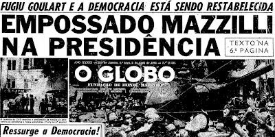 Resultado de imagem para imprensa brasileira