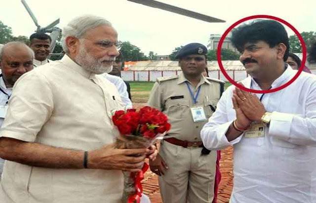 बिहार- भाजपा के प्रदेश उपाध्यक्ष की गोली मारकर हत्या