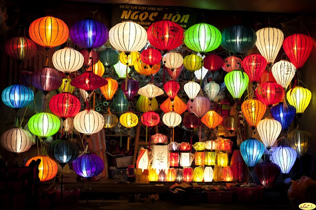 Discover Tet Nguyen Tieu in Hoi An 2