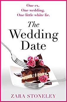 The Wedding Date by Zara Stoneley