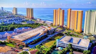 Panama City Beach Florida Vacation Rental, Splash Condos