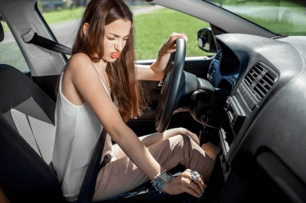 Cara Mengemudi Mobil Matic Yang Benar Bagi Pemula