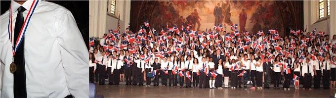 Cientos de estudiantes de excelencia serán reconocidos por consulado en NY este viernes 10