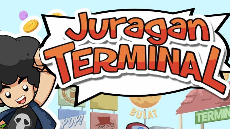Download Gratis APK Game Juragan Terminal Android