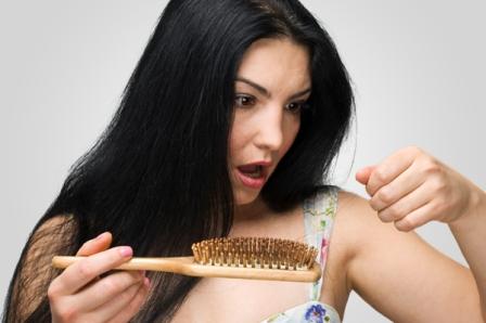 Stop Hair Loss and Regrow Hair Today
