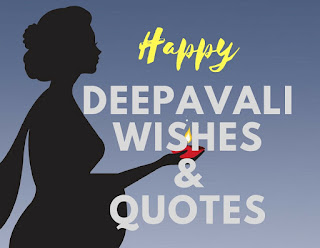 Deepavali quotes in hindi