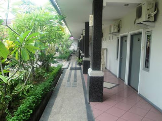 Parama Su Hotel Hunian Bintang 1 yang bagus di Palu