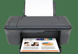 Image HP Deskjet Ink Advantage 2060 Printer Driver For Windows, Mac OS