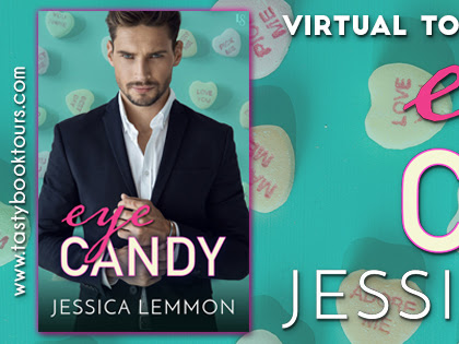 Eye Candy by Jessica Lemmon Review