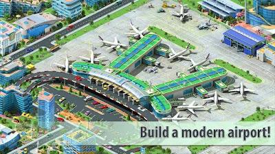Megapolis Apk Mod Terbaru