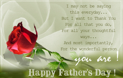 Top Best Father's Day Greetings, Send Fathers Day Cards To Your Dad's: Happy Fathers Day Images 2017