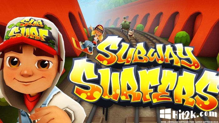 Subway Surfers Apk 2016 Crack Free Download