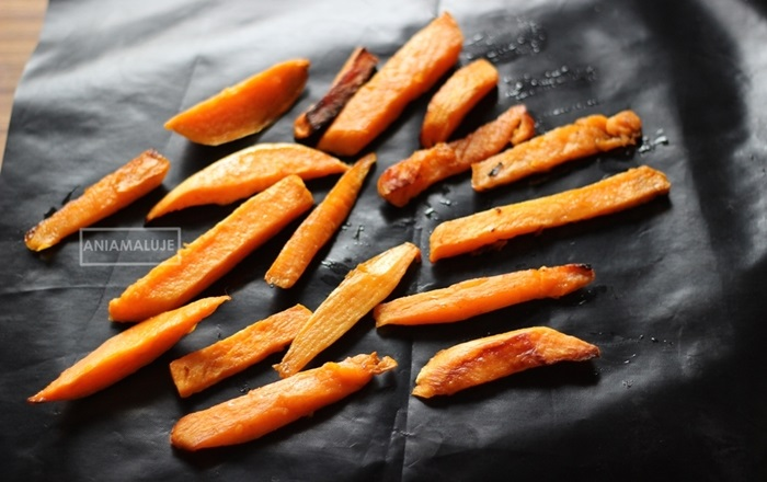 sweet potato,sweet potatoes, fries