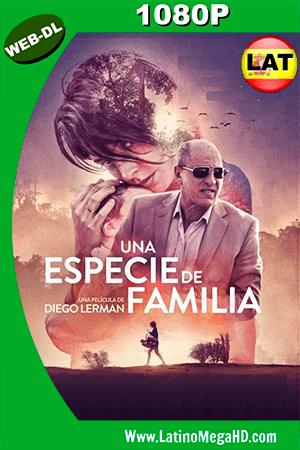 Una Especie de Familia (2017) Latino HD WEB-DL 1080P ()