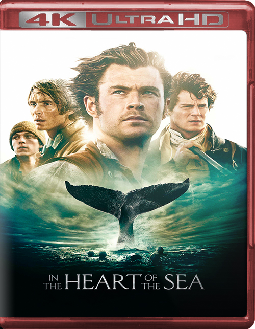 In the Heart of the Sea [2015] [UHD] [2160p] [Latino]