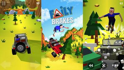 faily brakes mod apk 2.1