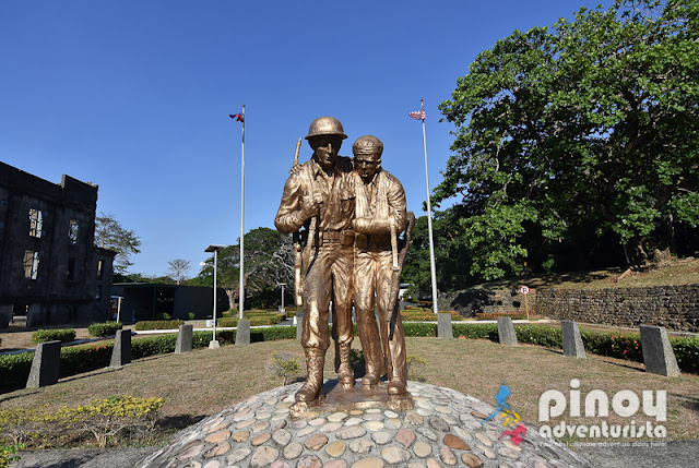 Top things to do in Corregidor Island