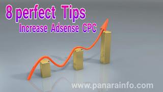 Low Adsense  CPC