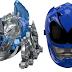 Veja com detalhes os brinquedos dos Zords e outros produtos