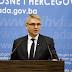 Bukvarević: Do 1. decembra raspodjela devet miliona KM boračkim populacijama
