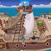¡Viaja ahora la Isla de Rockhopper con Bambadee!