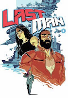 LAST MAN vol. 8 (de 12)