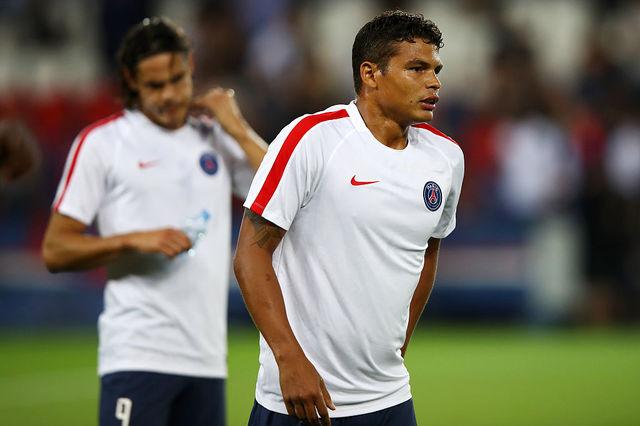 AS Roma vs Paris Saint Germain