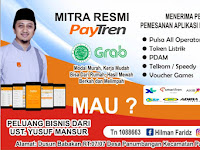 Download Spanduk Paytren.cdr