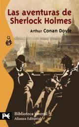 Las Aventuras De Sherlock Holmes – Arthur Conan Doyle [ Audio Libro ]