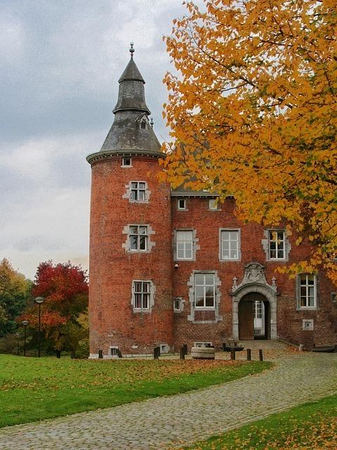 Charleroi, Hainaut