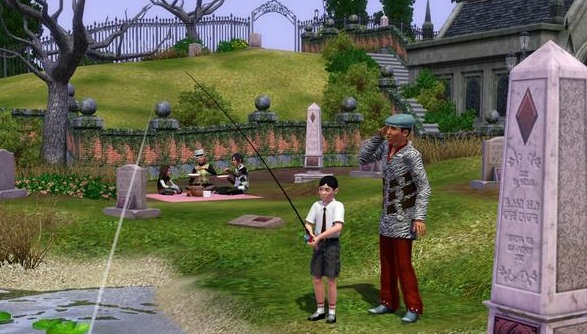 The sims 3 pets free download full version pc/xbox/mac keygen +.