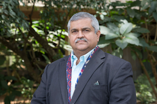 Satya Tripathi appointed as Assistant Secretary-General of UNEP