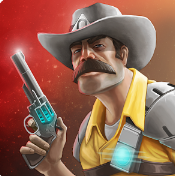 Space Marshals 2 MOD APK-Space Marshals 2