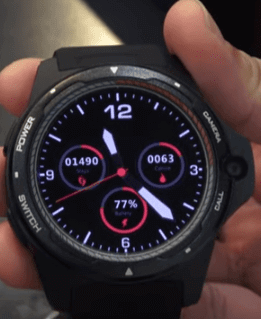 Zeblaze Thor 5 4G Standalone SmartWatch 2019