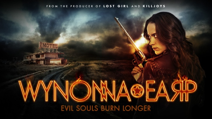 Wynonna Earp - Diggin' Up Bones - Preview