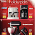 Walmart Flyer Holiday Picks December 7 - 24, 2017