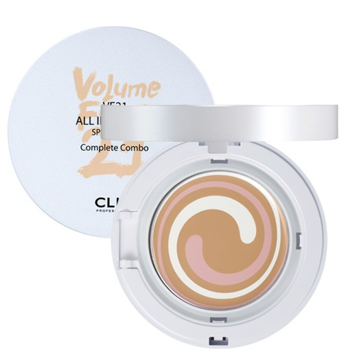 Clio VF21 All-in-Balm CC