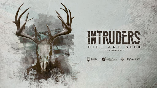 Análisis de Intruders: Hide and Seek