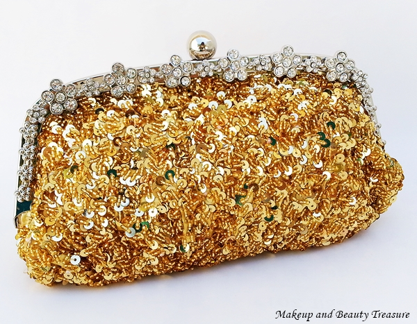 party wear clutch