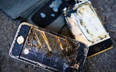 Lakukan 5 Tips Ini Jika Tak Ingin Smartphone Anda Meledak
