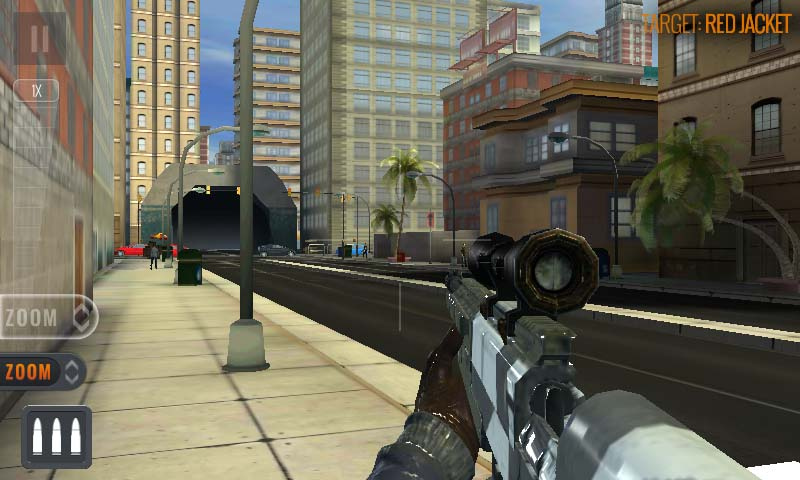 sniper 3d assassin mod apk for pc