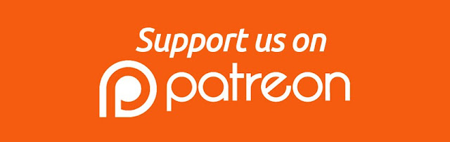 If you like or support ya boy, become a patreon