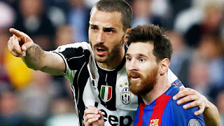 Champions League, Barcellona, Juventus, Highlights,