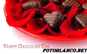 happy chocolate day - fotoblanco.net