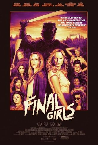 The Final Girls 2015 Movie Download