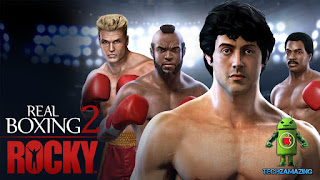 GAME BOXING 2