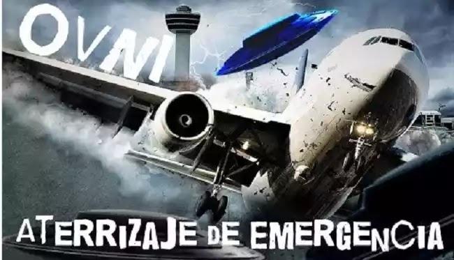 Η επείγουσα προσγείωση αεροπλάνου λόγω ΑΤΙΑ στην Ισπανία και η καταδίωξή του